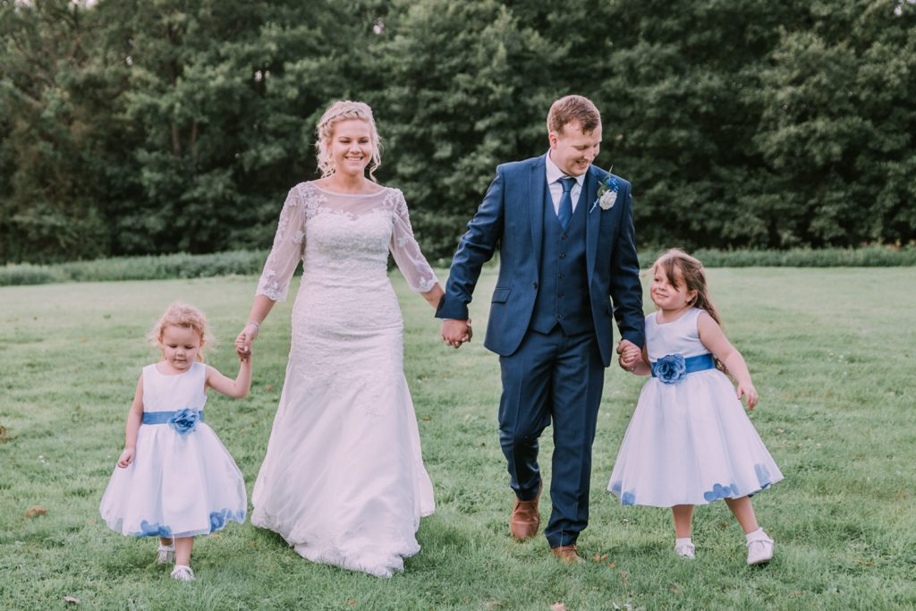 family-wedding-photo